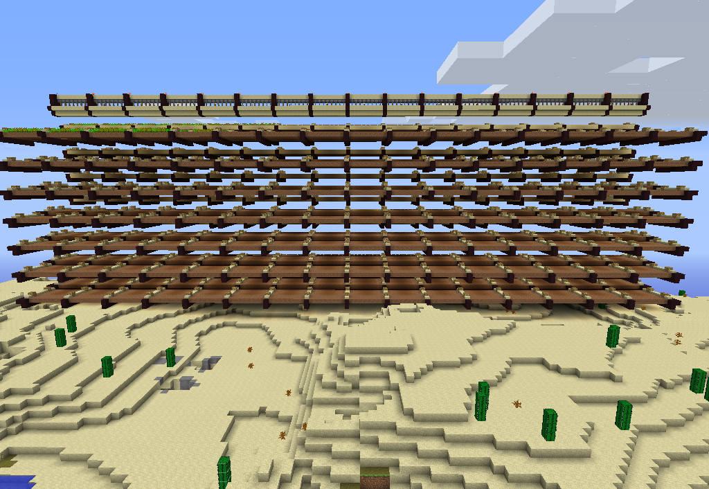 servers biggest wheat farm minecraft server join one of the best